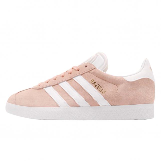 Adidas Gazelle Vapor Pink