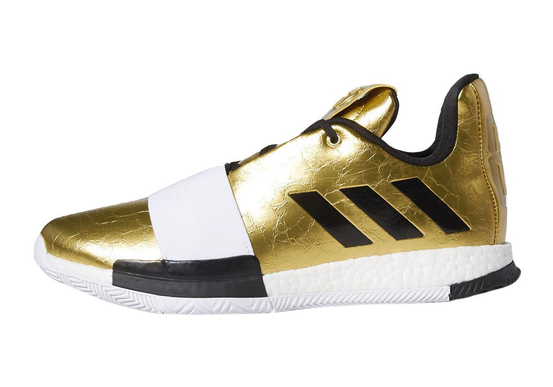 BUY Adidas Harden Vol. 3 Imma Superstar