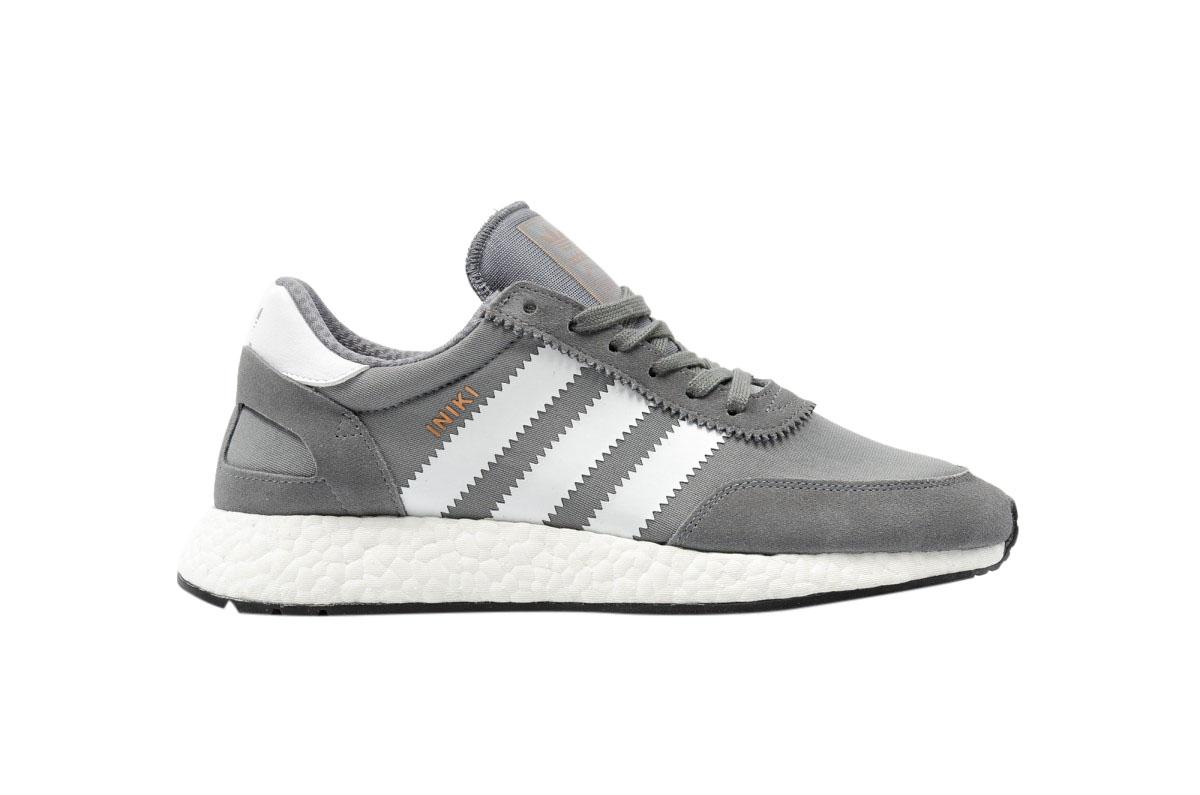 BUY Adidas Iniki Runner Vista Grey