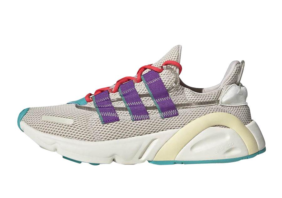adidas lxcon purple