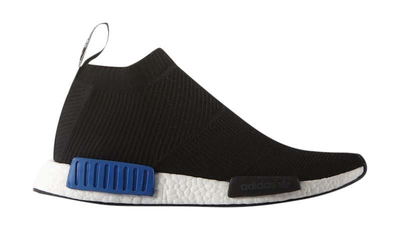 Adidas Nmd City Sock - Black