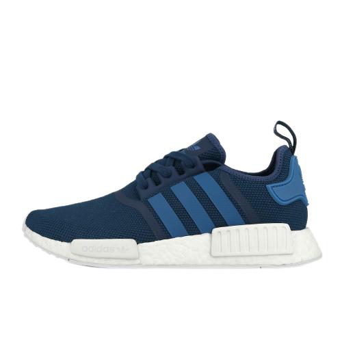adidas NMD R1 Blue White - KicksOnFire