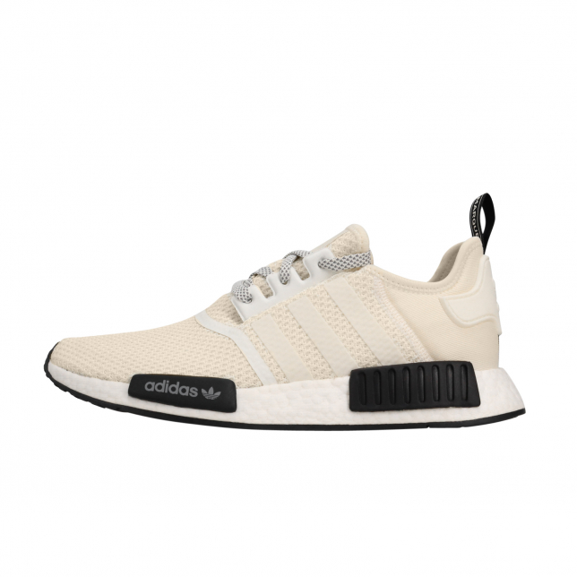 BUY Adidas NMD R1 Off White Black