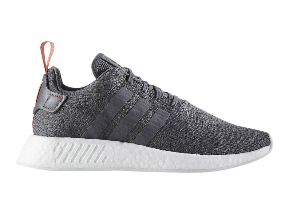 BUY Adidas NMD R2 Dark Grey | Europabio
