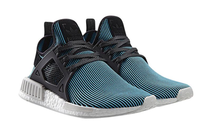 Cinco Resentimiento Anoi  adidas NMD XR1 - Black/Blue - KicksOnFire