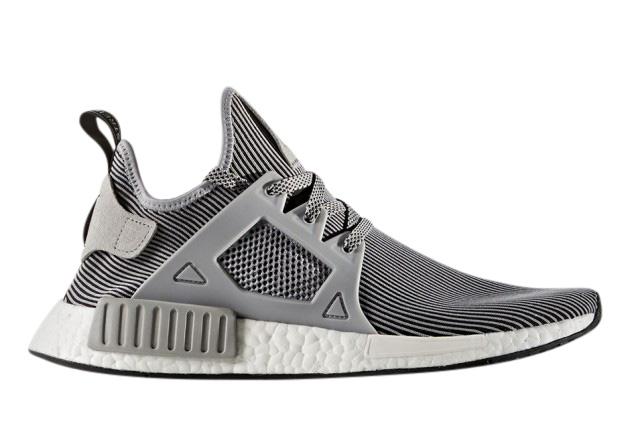 Adidas Nmd Xr1 Solid Grey Kicksonfire