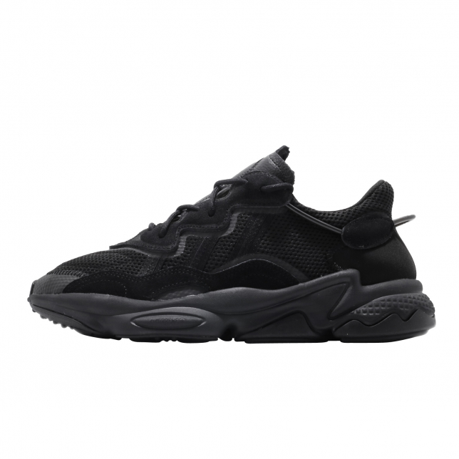 BUY Adidas Ozweego Core Black Grey