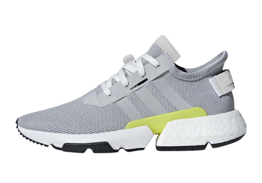 BUY Adidas POD S3.1 Grey Two   Missgolf Marketplace