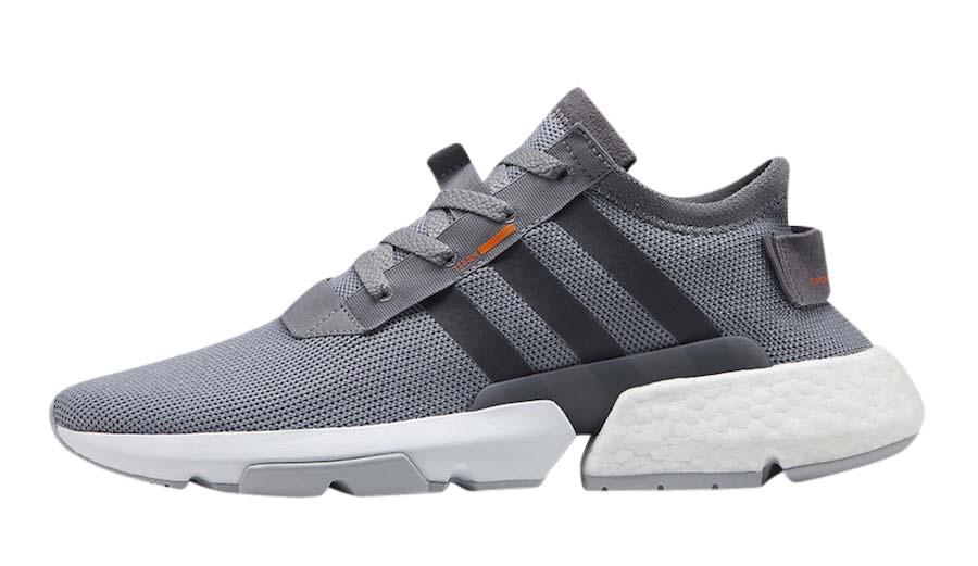 BUY Adidas POD S3.1 Grey | Europabio