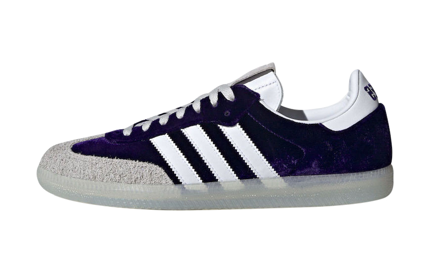 BUY Adidas Samba OG Purple Haze