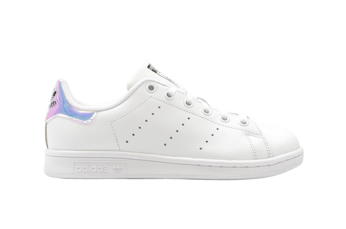adidas stan smith iridescent