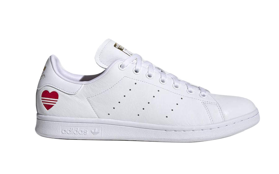 adidas stan smith valentine