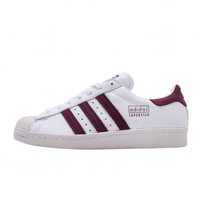 BUY Adidas Superstar 80s Footwear White