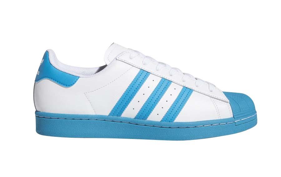 BUY Adidas Superstar Bold Aqua