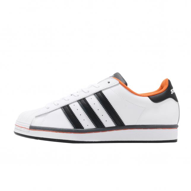 BUY Adidas Superstar Footwear White