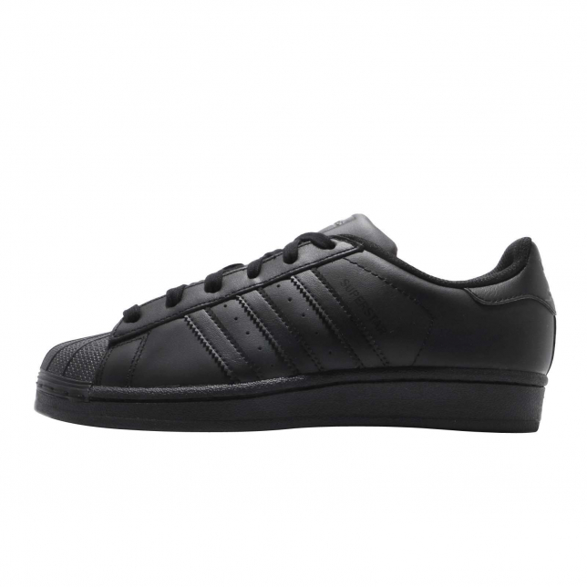 Adidas Superstar Triple Black 62 Descuento Bosca Ec