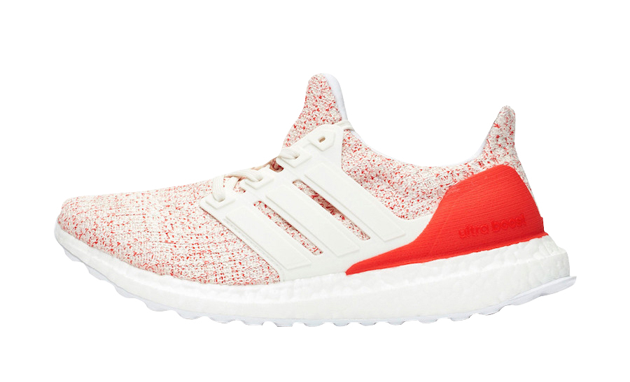 BUY Adidas Ultra Boost 4.0 Active Red