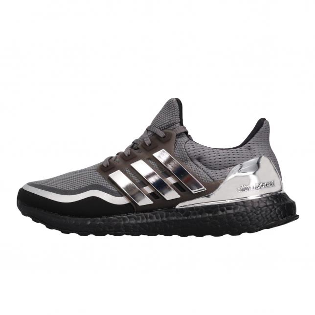 BUY Adidas Ultra Boost Grey Four Silver