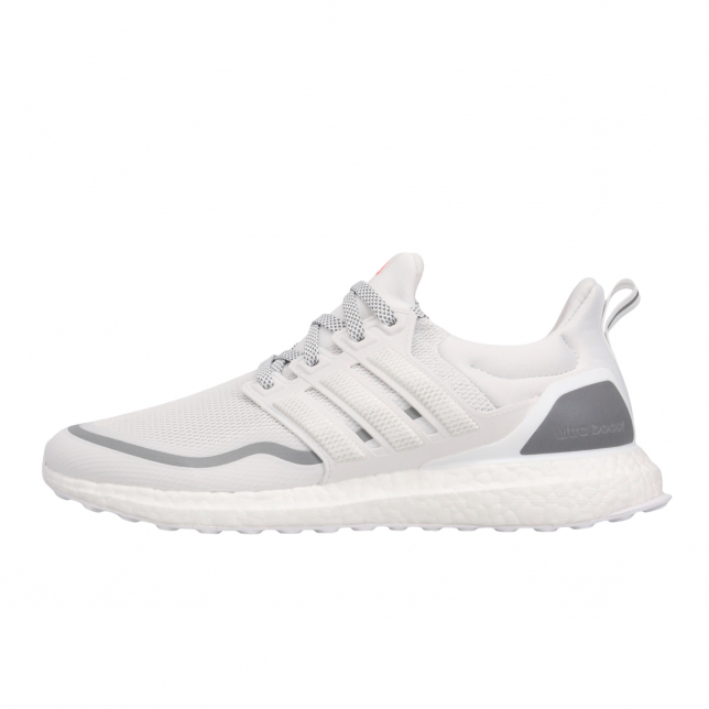 UltraBoost Reflective 'Crystal White'