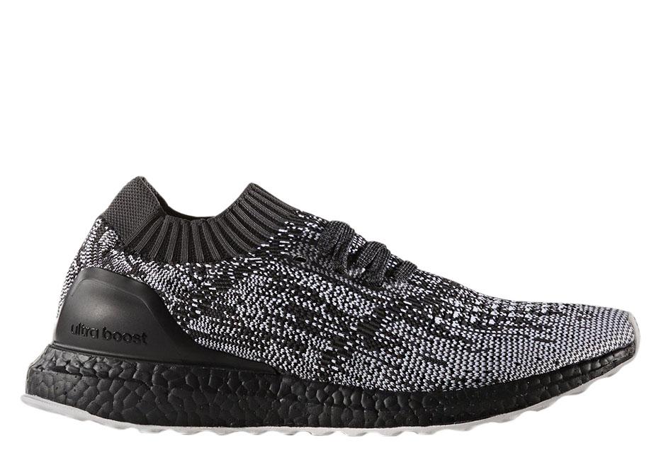 BUY Adidas Ultra Boost Uncaged Black