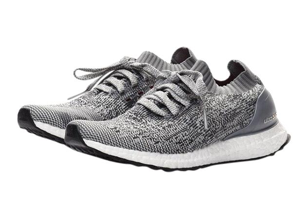 Adidas Ultra Boost Uncaged - Clear Grey
