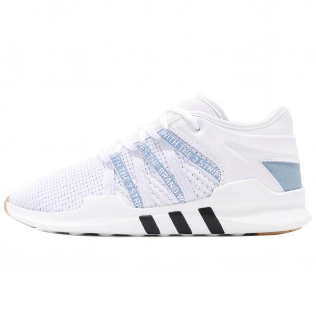 Adidas Wmns Eqt Racing Adv Footwear White Ash Blue