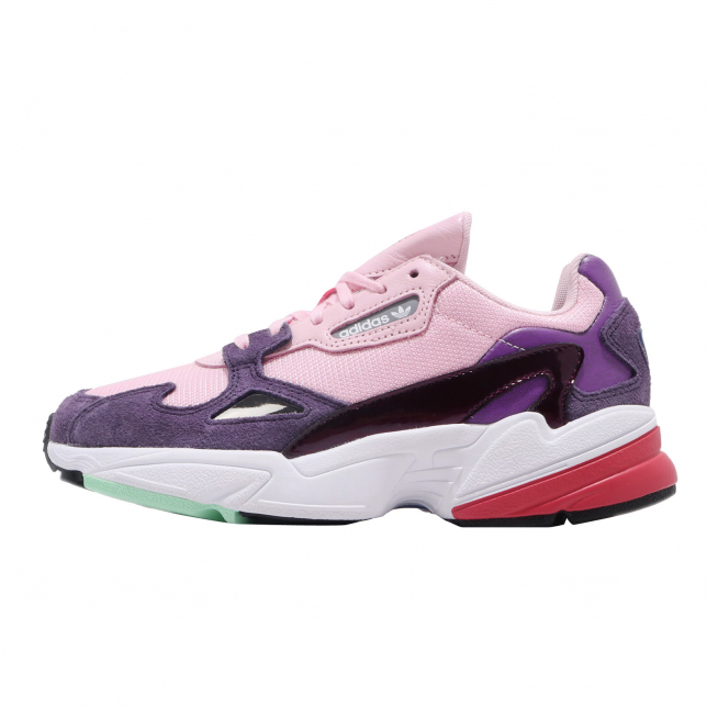 BUY Adidas WMNS Falcon Clear Pink