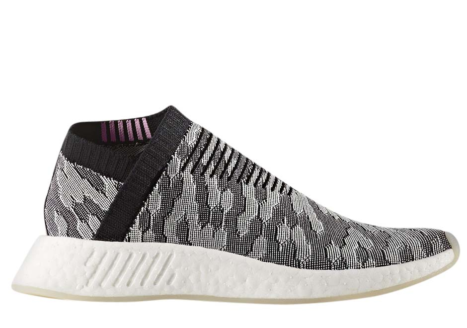 Gracias salida Caso  BUY Adidas WMNS NMD City Sock 2 Black White   Europabio Marketplace