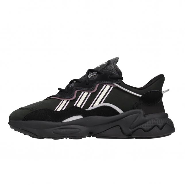 BUY Adidas WMNS Ozweego Core Black
