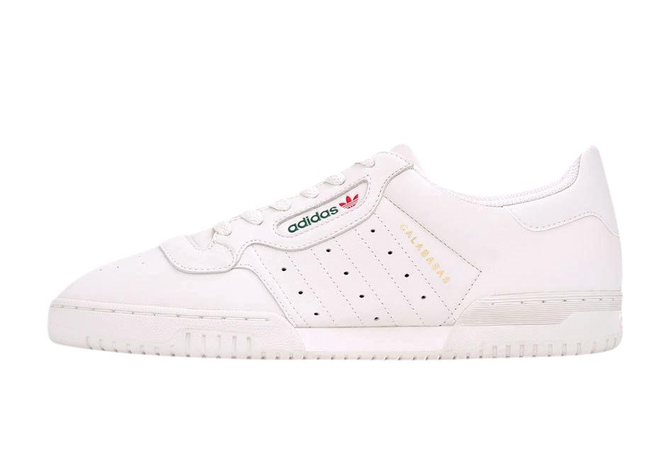BUY Adidas Yeezy PowerPhase White
