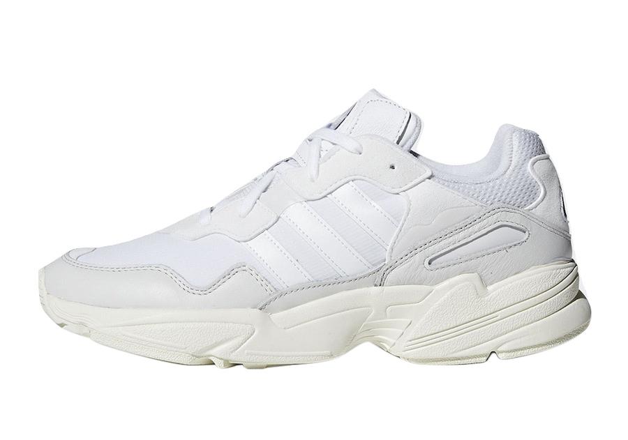 BUY Adidas Yung 96 Triple White