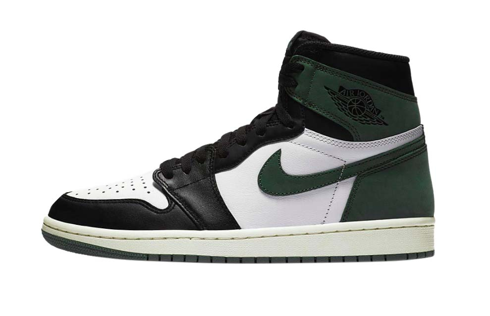 Air Jordan 1 Retro High OG Clay Green
