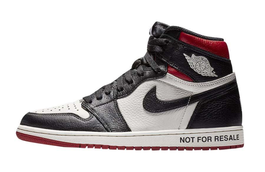 BUY Air Jordan 1 Retro High OG NRG Not