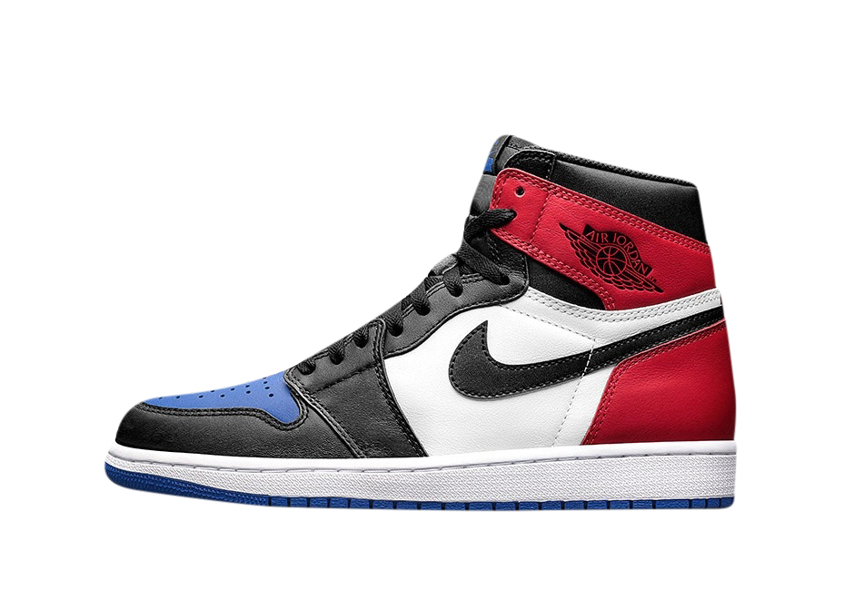 Air Jordan 1 Retro High Og Top 3