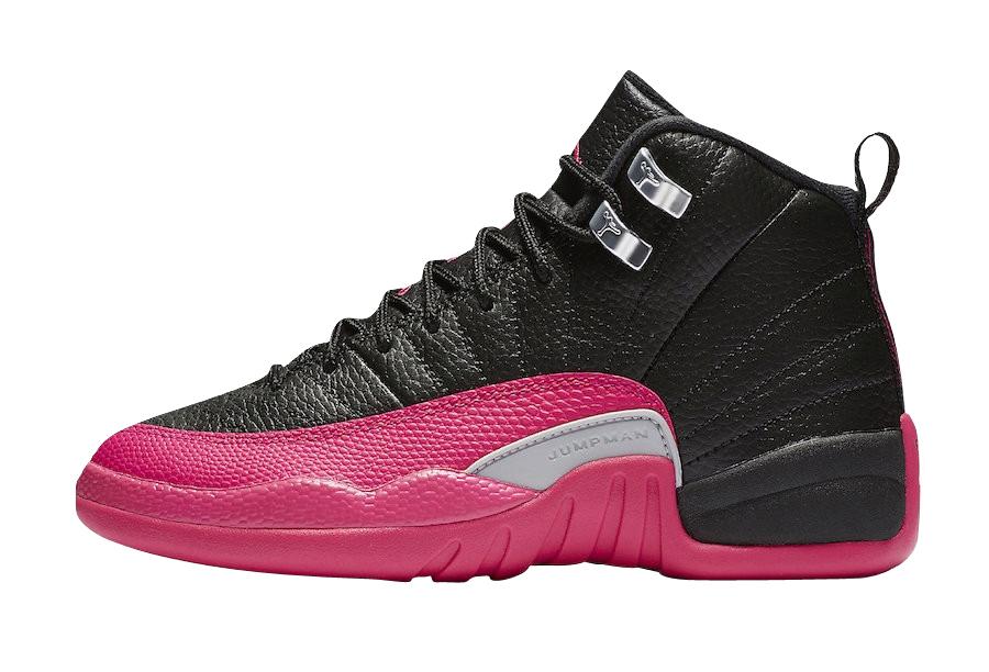deadly pink jordans