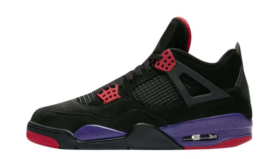 BUY Air Jordan 4 NRG Raptors | Kixify
