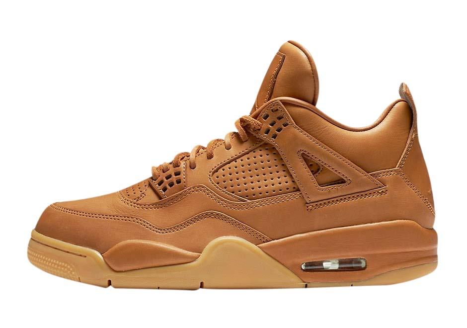 BUY Air Jordan 4 Premium Ginger