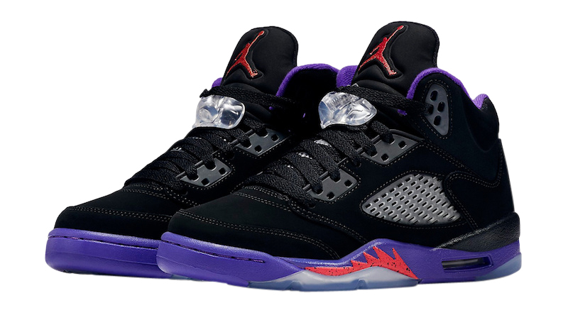 BUY Air Jordan 5 GS Raptors | Kixify