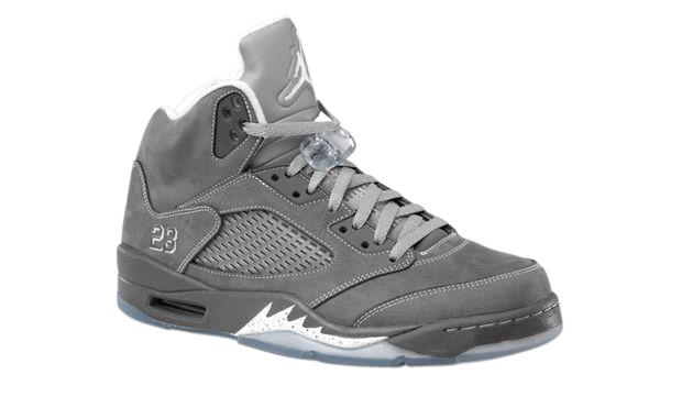 BUY Air Jordan 5 Wolf Grey | Kixify