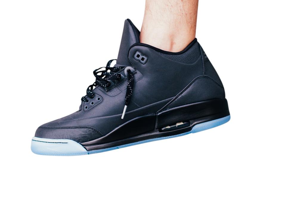 BUY Air Jordan 5LAB3 Black | Kixify