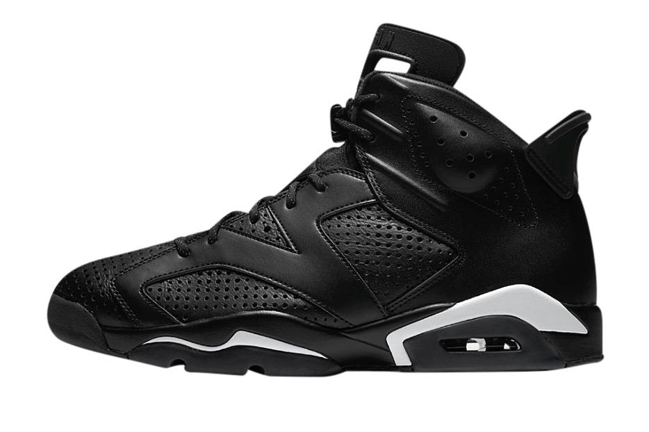 BUY Air Jordan 6 Black Cat | Kixify