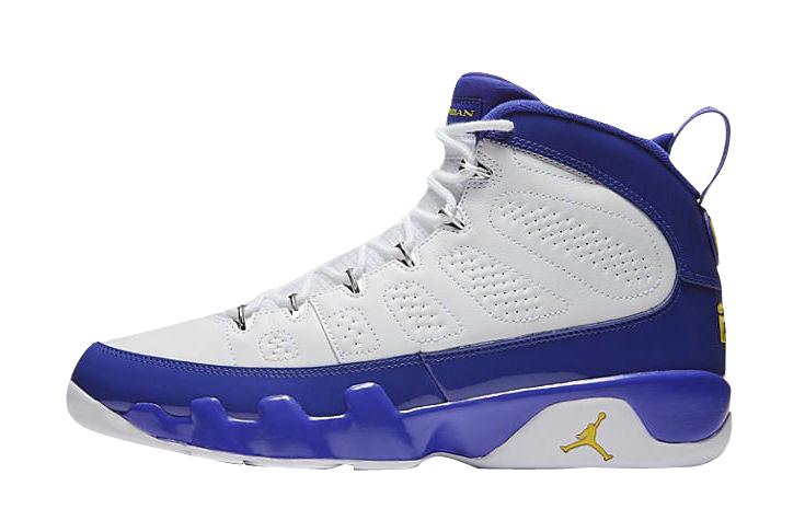 BUY Air Jordan 9 Kobe Bryant PE