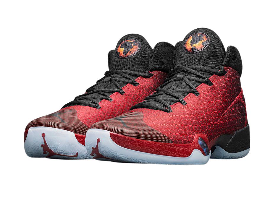 BUY Air Jordan XXX - Gym Red | Kixify