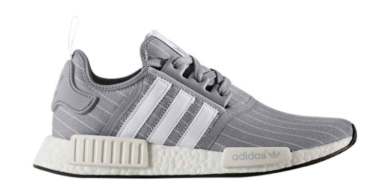 Bedwin & The Heartbreakers x adidas NMD R1 Grey