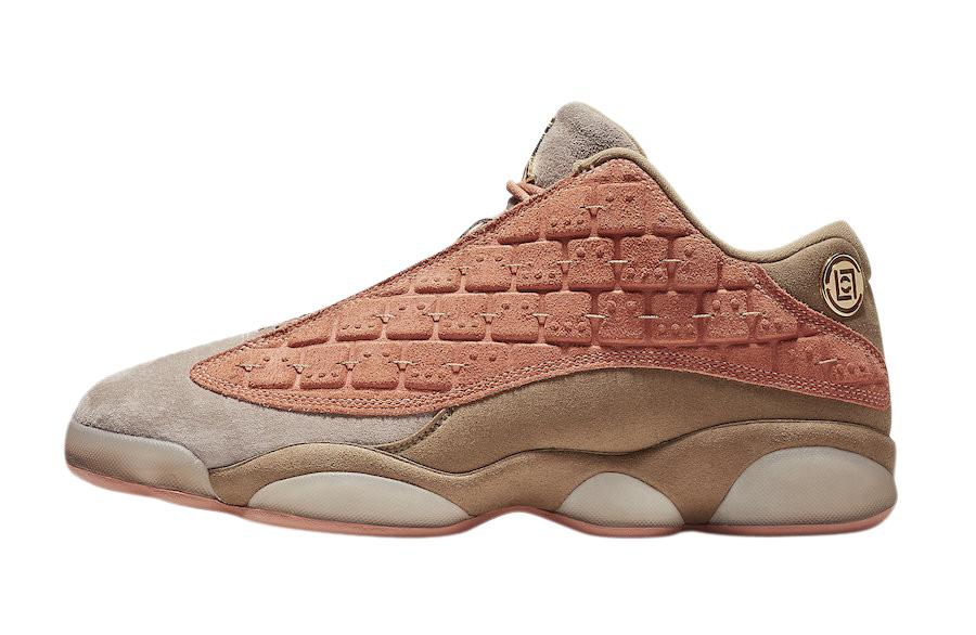 BUY CLOT X Air Jordan 13 Low