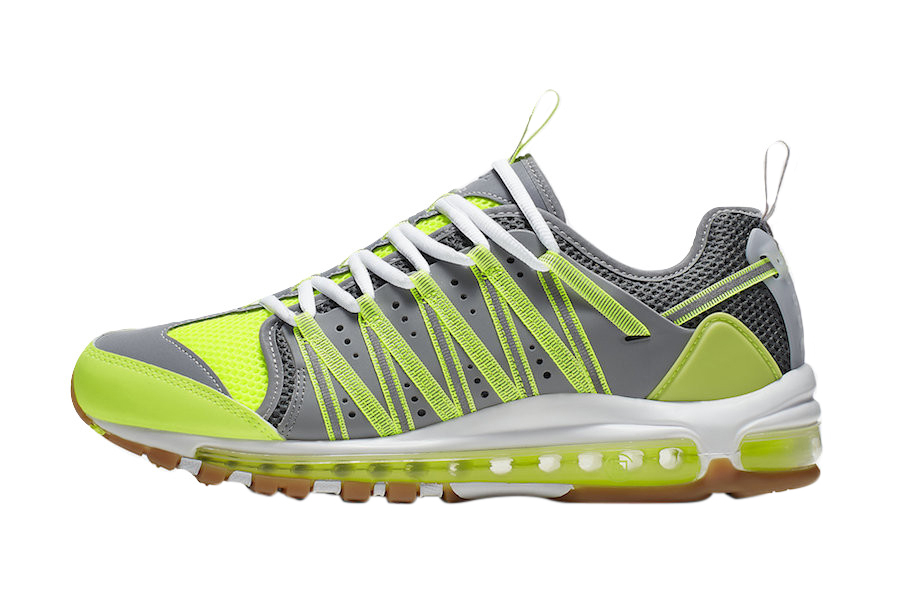 Clot X Nike Air Max 97 Haven Volt