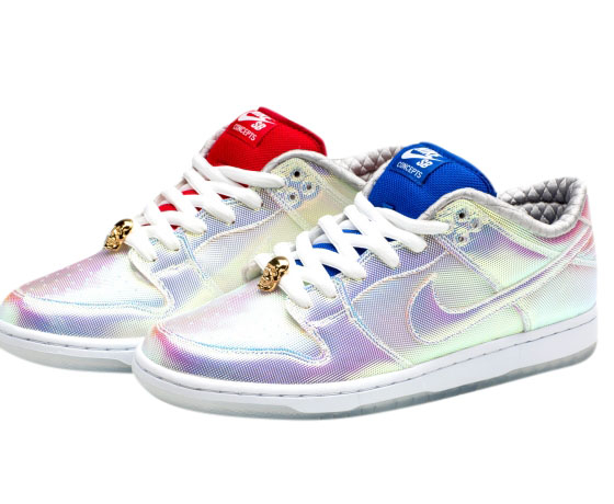 BUY Concepts X Nike SB Dunk Low- Grail