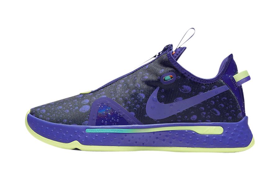 BUY Gatorade X Nike PG 4 Purple