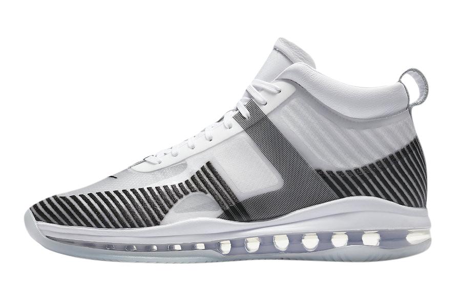 John Elliott X Nike LeBron Icon White