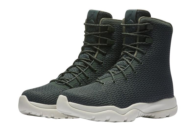 BUY Jordan Future Boot Grove Green